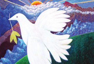 دانلود آلبوم موسیقی Amistad توسط Michael Hoppé