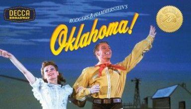 دانلود مجموعه موزیکال موسیقی متن Oklahoma!