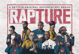 دانلود موسیقی متن سریال Rapture