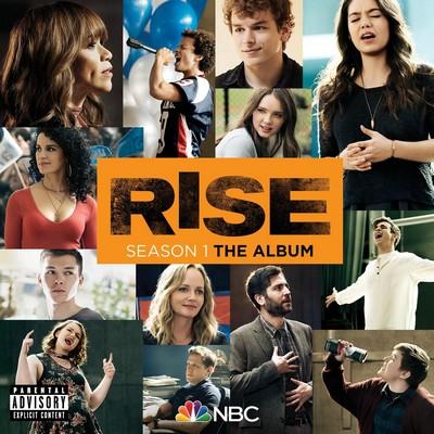 دانلود موسیقی متن فصل اول سریال Rise