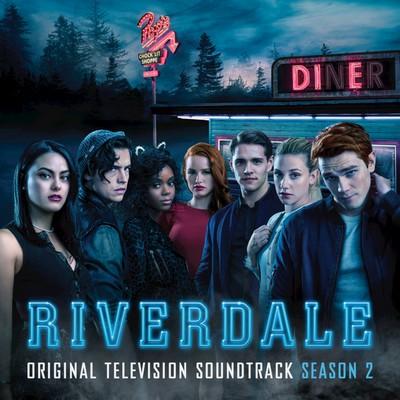 دانلود موسیقی متن فصل دوم سریال Riverdale