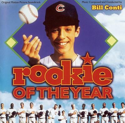 دانلود موسیقی متن فیلم Rookie of the Year