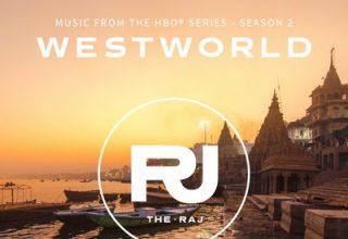 دانلود قطعه موسیقی متن Seven Nation Army از فصل دوم سریال Westworld