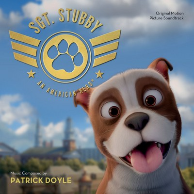 دانلود موسیقی متن فیلم Sgt. Stubby: An American Hero