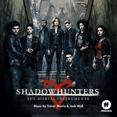 دانلود موسیقی متن سریال Shadowhunters: The Mortal Instruments