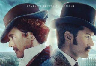 دانلود موسیقی متن فیلم Sherlock Holmes: A Game of Shadows