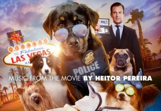 دانلود موسیقی متن فیلم Show Dogs
