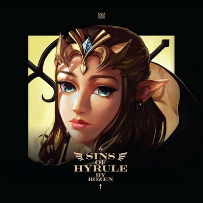 دانلود موسیقی متن بازی Sins of Hyrule