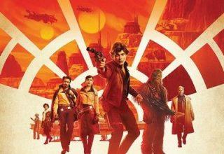 دانلود موسیقی متن فیلم Solo: A Star Wars Story