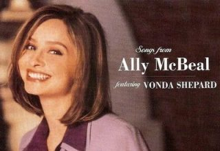 دانلود موسیقی متن سریال Ally McBeal