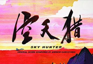 دانلود موسیقی متن فیلم Sky Hunter