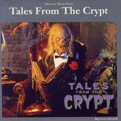 دانلود موسیقی متن سریال Tales from the Crypt
