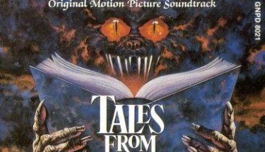 دانلود موسیقی متن فیلم Tales from the Darkside: The Movie