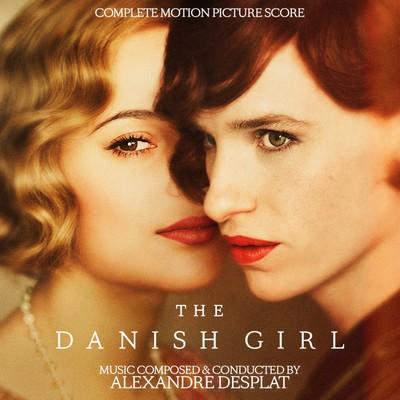 دانلود موسیقی متن فیلم The Danish Girl