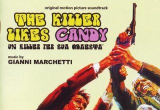 دانلود موسیقی متن فیلم The Killer Likes Candy