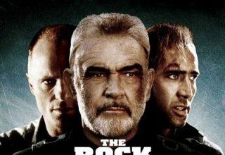 دانلود موسیقی متن فیلم The Rock