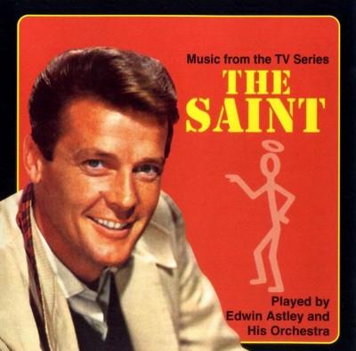 دانلود موسیقی متن سریال The Saint