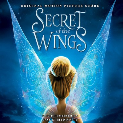 Tinker Bell Secret Of The Wings Soundtrack Promo By Joel