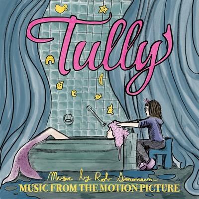 دانلود موسیقی متن فیلم Tully