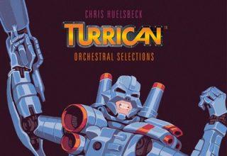 دانلود موسیقی متن بازی Turrican: Orchestral Selections
