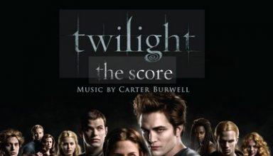 دانلود موسیقی متن فیلم Twilight
