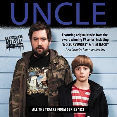 دانلود موسیقی متن سریال Uncle