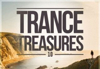 دانلود آلبوم موسیقی Silk Music Pres. Trance Treasures 10 توسط Silk Selections