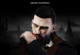 دانلود موسیقی متن بازی Vampyr