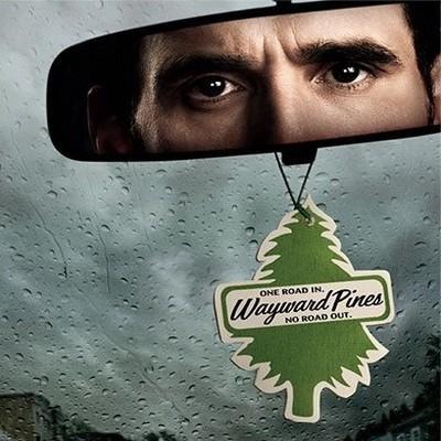 دانلود موسیقی متن سریال Wayward Pines