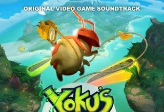 دانلود موسیقی متن بازی Yoku's Island Express