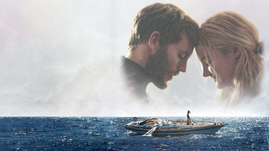 Adrift 2018 Movie Wallpaper