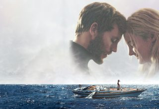 Adrift 2018 Movie Wallpaper