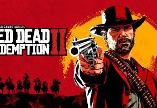Arthur Morgan Red Dead Redemption 2 4k Wallpaper