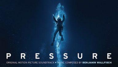 دانلود موسیقی متن فیلم Pressure – توسط Benjamin Wallfisch