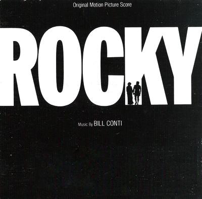 دانلود موسیقی متن فیلم Rocky,I,II,III – توسط Bill Conti