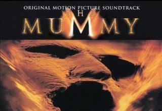 دانلود موسیقی متن فیلم The Mummy – توسط Jerry Goldsmith