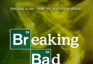 دانلود موسیقی متن سریال Breaking Bad – توسط Dave Porter