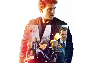 Mission: Impossible - Fallout 4k Wallpaper