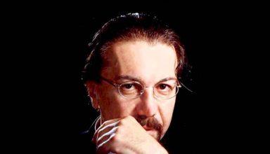 بیوگرافی ناصر چشم آذر