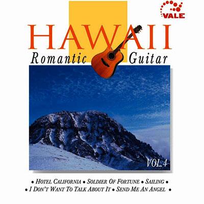 دانلود آلبوم موسیقی Hawaii Romantic Guitar, Vol. 4 توسط Daniel brown