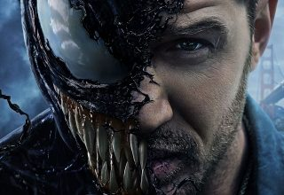 Venom Movie 10k Wallpaper