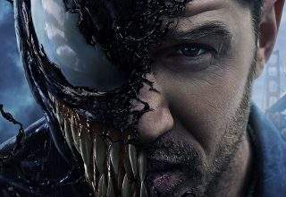 Venom Tom Hardy Wallpaper