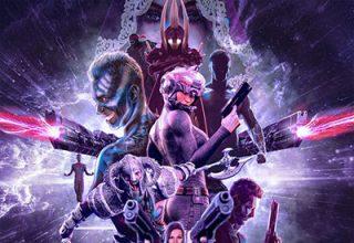 دانلود آلبوم موسیقی 13 Trailer Heroes توسط Gothic Storm Music