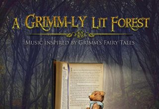 دانلود آلبوم موسیقی A Grimm-Ly Lit Forest توسط Laura Olson