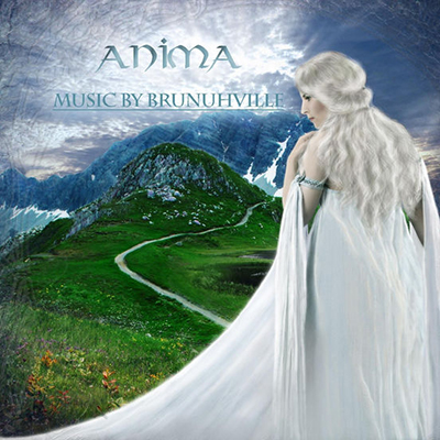 دانلود آلبوم موسیقی Anima توسط BrunuhVille