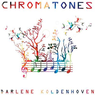 دانلود آلبوم موسیقی Chromatones توسط Darlene Koldenhoven