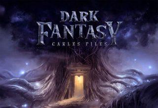 دانلود آلبوم موسیقی Dark Fantasy توسط Gothic Storm Music