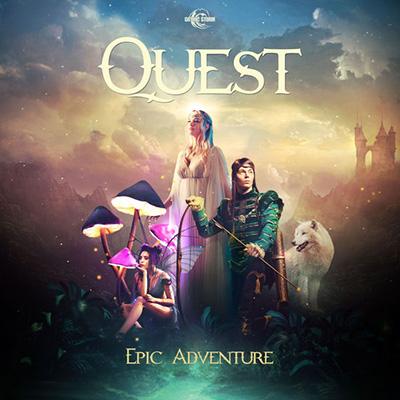 دانلود آلبوم موسیقی Epic Adventure توسط Gothic Storm Music