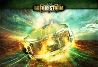دانلود آلبوم موسیقی Epic Speed Percussion توسط Gothic Storm Music