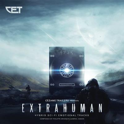 دانلود آلبوم موسیقی Extrahuman توسط Philippe Briand, Gabriel Saban